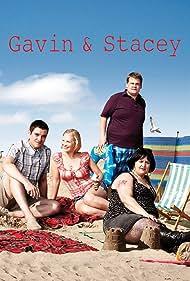 Gavin & Stacey (2008) Poster - TV Show Forum, Cast, Reviews