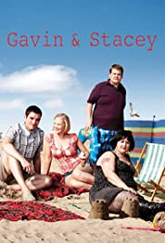 Gavin & Stacey Poster
