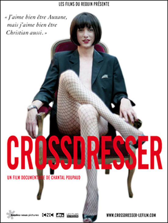 Crossdresser in movies