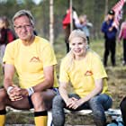 Taneli Mäkelä and Pamela Tola in Napapiirin sankarit 3 (2017)
