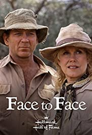 Face to Face(1990) Poster - Movie Forum, Cast, Reviews