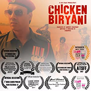 hindi Chicken Biryani free download