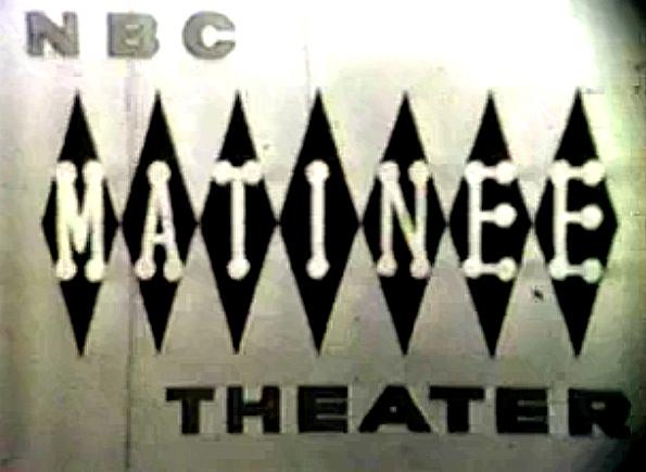 Matinee Theater (1955)