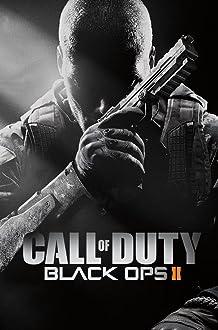 Call of Duty: Black Ops II (2012 Video Game)