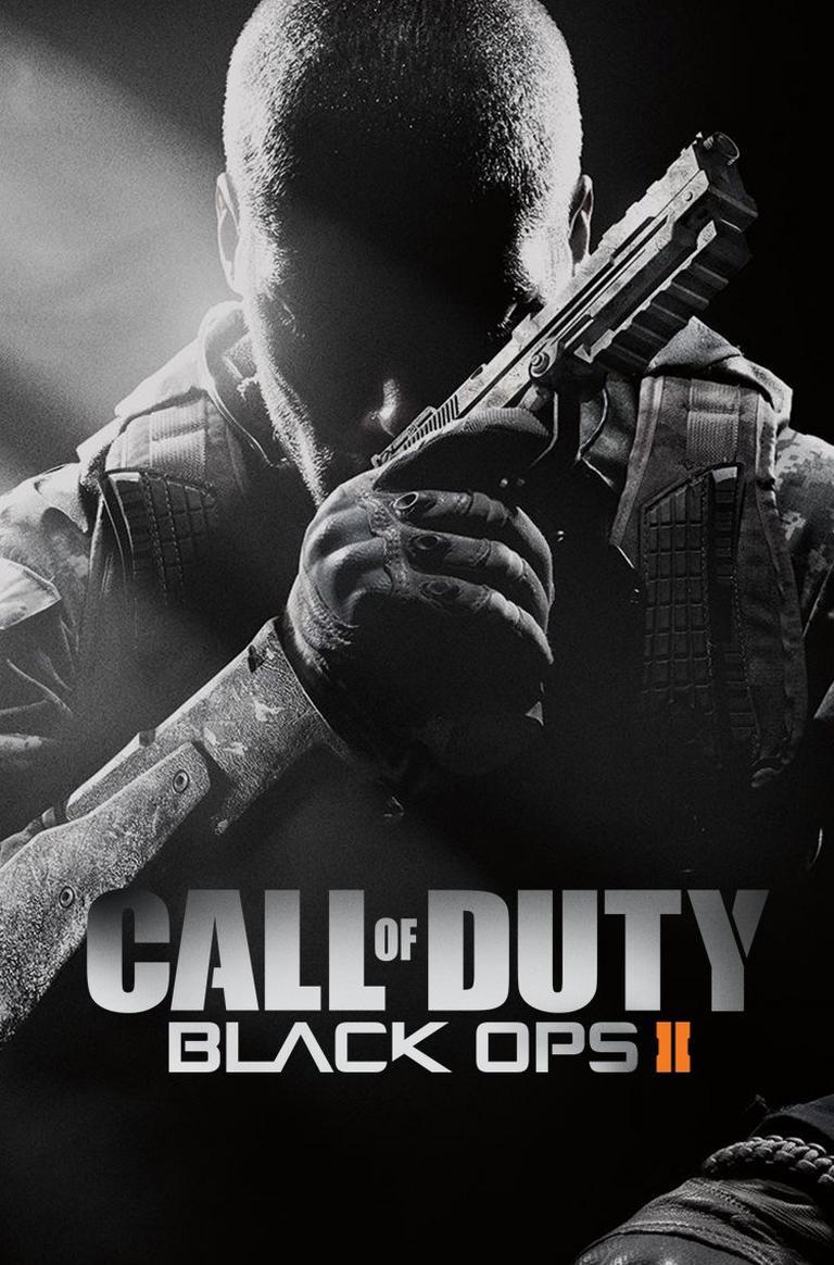 دانلود زیرنویس فارسی فیلم Call of Duty: Black Ops II