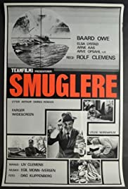 The Smugglers Poster