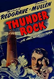 Thunder Rock (1942) Poster - Movie Forum, Cast, Reviews