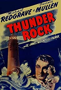 Primary photo for Thunder Rock