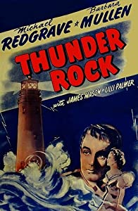 Link for downloading movies Thunder Rock [mp4]