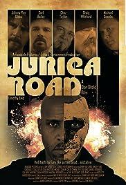 Jurica Road Poster