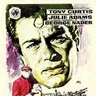 Tony Curtis in Six Bridges to Cross (1955)