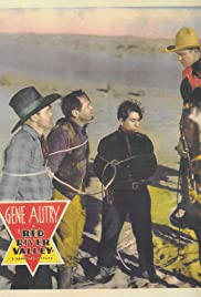 Red River Valley (1936) Poster - Movie Forum, Cast, Reviews