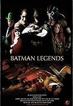 Batman Legends