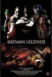 Batman Legends(2006) Poster - Movie Forum, Cast, Reviews