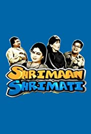 Shrimaan Shrimati Poster - TV Show Forum, Cast, Reviews