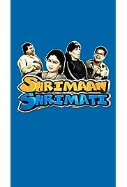 Shrimaan Shrimati