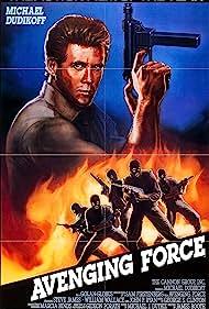 Michael Dudikoff in Avenging Force (1986)