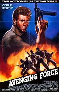 A website to watch free new movies Avenging Force by Sam Firstenberg [1280x800]