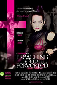 Christien Anholt and Guinevere Turner in Preaching to the Perverted (1997)