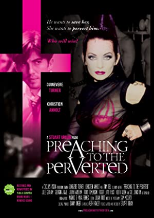Where to stream Preaching to the Perverted