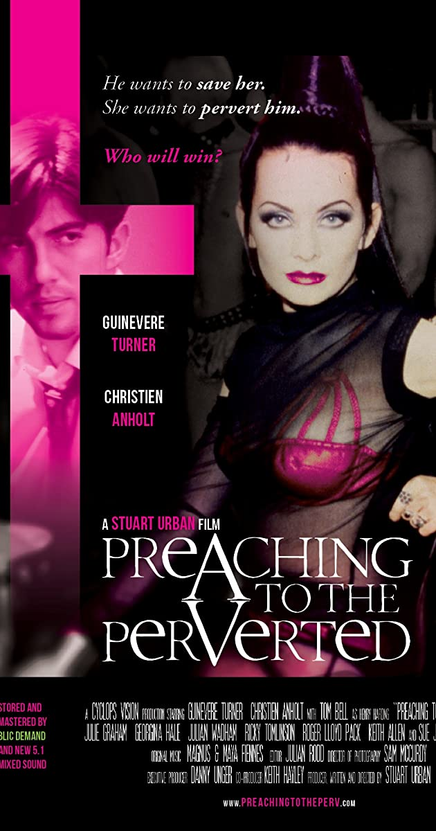 Preaching To The Perverted 60 IMDb Fascinating Pervert Quotes From Books
