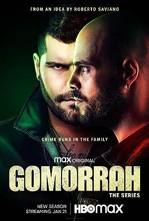 Where to stream Gomorrah
