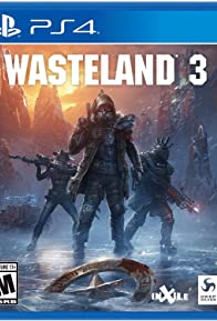 Primary photo for Wasteland 3