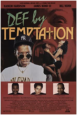 Where to stream Def by Temptation
