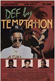 Def by Temptation (1990) 1080p