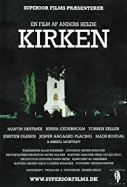 Kirken Poster