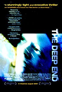 Best website for movie downloads for free The Deep End [720x320]