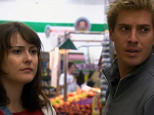 Mark Priestley and Natalie Saleeba in All Saints (1998)