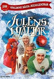 Julens hjältar Poster