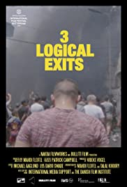 3 Logical Exits Poster