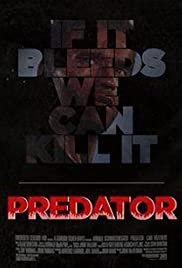 If It Bleeds We Can Kill It: The Making of 'Predator' Poster