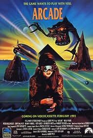 Megan Ward in Arcade (1993)