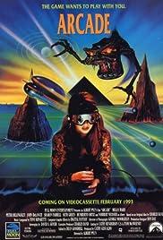 Arcade(1993) Poster - Movie Forum, Cast, Reviews