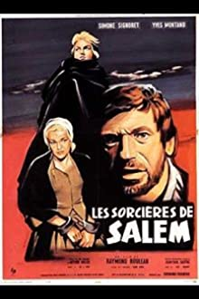 The Crucible (1957)