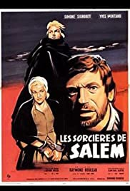 The Crucible (1957) Poster - Movie Forum, Cast, Reviews
