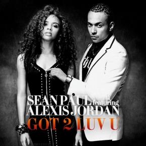 دانلود زیرنویس فارسی فیلم Sean Paul Feat. Alexis Jordan: Got 2 Luv U
