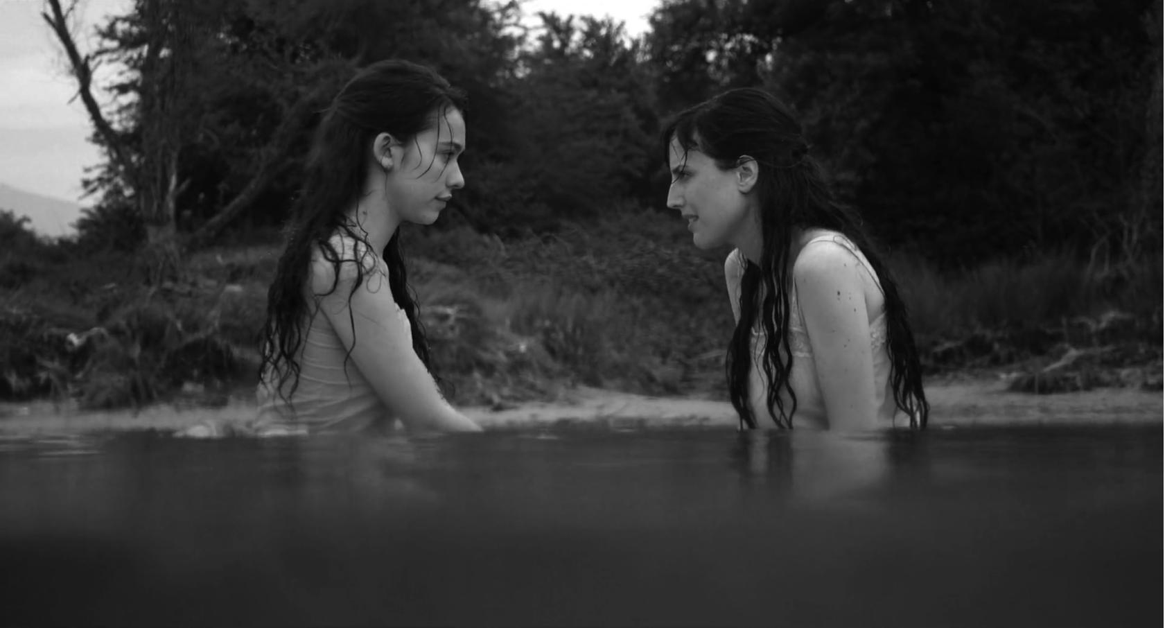 Elisa & Marcela (2019) - Photo Gallery - IMDb