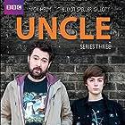 Nick Helm and Elliot Speller-Gillott in Uncle (2012)