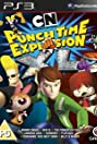 Cartoon Network: Punch Time Explosion (2011) Poster