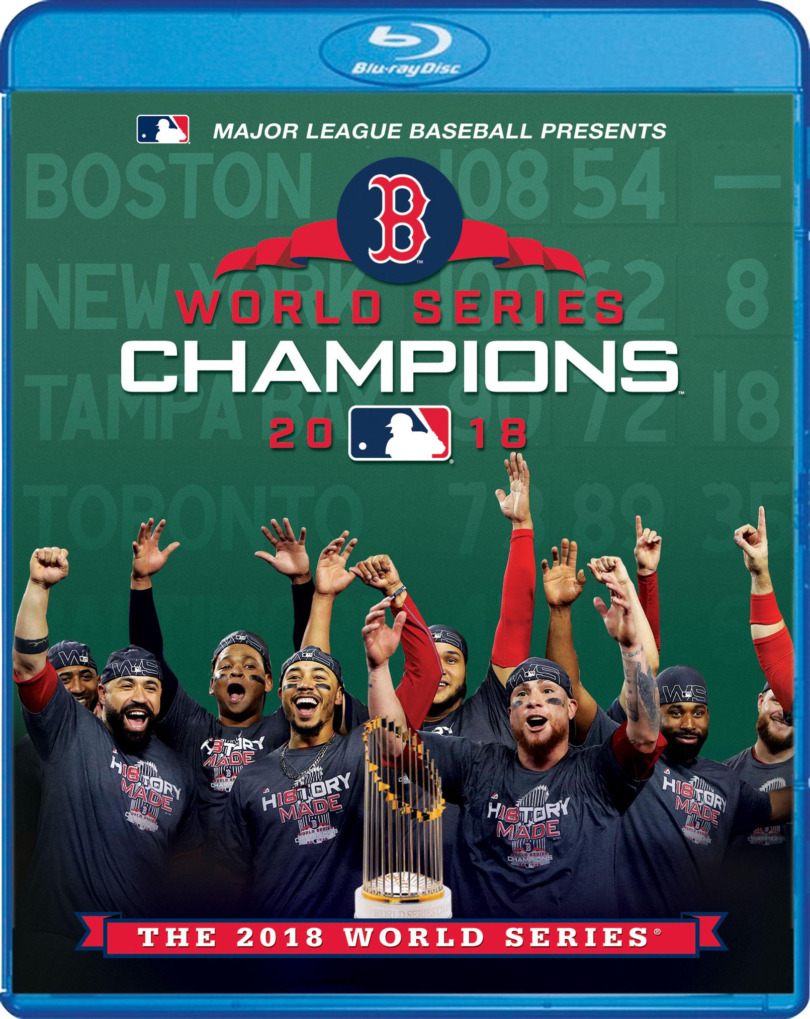 The 2018 World Series (2018) - IMDb