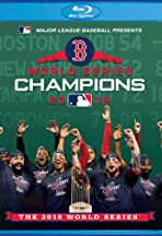 The 2018 World Series