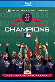 The 2018 World Series Poster