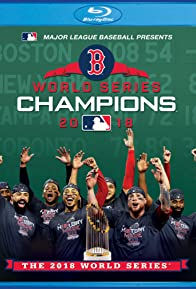 Primary photo for The 2018 World Series