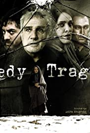 Tragedy Poster