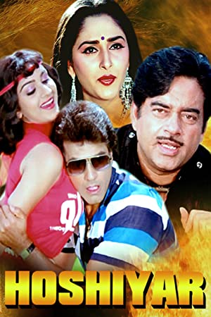 Shatrughan Sinha Hoshiyar Movie