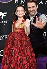 Actress That Plays Tony Stark's Daughter Is Being Bullied By Heartless SJWS! Poster